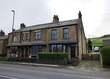 Thumbnail 4 bed end terrace house for sale in Buxton Road, Furness Vale, High Peak, Derbyshire