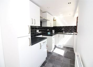 Thumbnail 3 bed terraced house to rent in Lennox Road, Gravesend