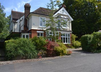 Thumbnail 5 bed detached house for sale in Lynwood Avenue, Epsom