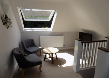Thumbnail 2 bed flat to rent in Peppercombe Road, Eastbourne