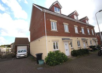 Thumbnail 4 bed property for sale in Brunel Way, Yatton, Bristol