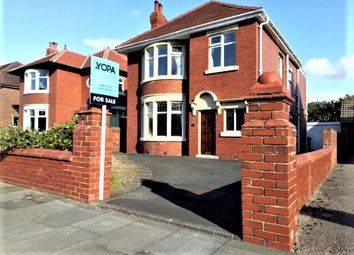 Thumbnail 4 bed detached house for sale in Allenby Road, St. Annes, Lytham St. Annes