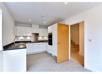 Thumbnail 3 bedroom semi-detached house for sale in 40% Shared Ownership - The Ridings, Harrier Way, Hunts Grove, Gloucester