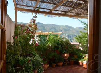 Thumbnail 3 bed semi-detached house for sale in Otivar, Granada, Andalusia, Spain