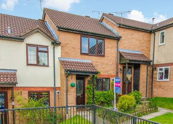 Thumbnail 2 bedroom terraced house for sale in Ramsthorn Close, Swindon, Wiltshire