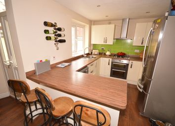 Thumbnail 2 bedroom terraced house for sale in Orwell Road, Kirkdale, Liverpool