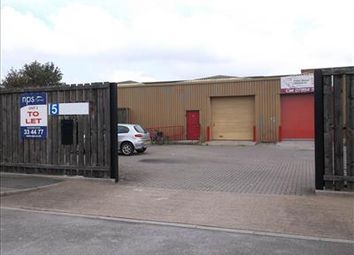 Thumbnail Light industrial to let in Unit 5, Applegarth Unit Factory Estate, Spyvee Street, Kingston Upon Hull