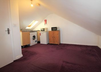 Thumbnail Studio to rent in Truro Road, Wood Green