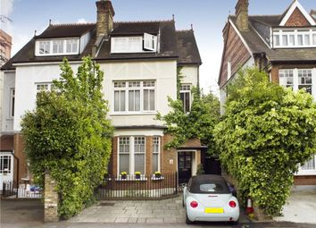 5 bed semi-detached house for sale in Mansel Road, Wimbledon, London SW19