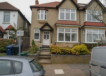 Thumbnail 4 bed semi-detached house to rent in Normandy Avenue, Barnet