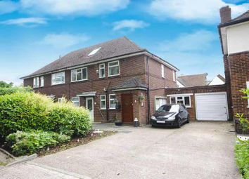 Thumbnail 4 bed maisonette for sale in Winston Court, Harrow