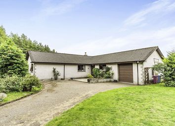 Thumbnail 4 bed bungalow for sale in Mulben, Keith