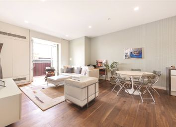 Thumbnail 2 bed flat for sale in Market Place, London
