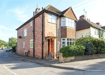 Thumbnail 3 bedroom detached house for sale in Old Farm Road, Guildford, Surrey