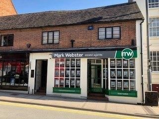 Thumbnail Office to let in Bolebridge Street, Tamworth