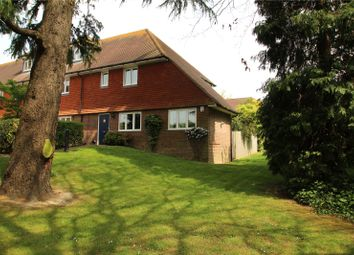 Thumbnail 2 bed end terrace house for sale in Barn Field Place, East Grinstead