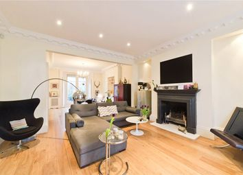 Thumbnail 5 bed semi-detached house to rent in Priory Road, South Hampstead, London