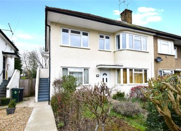 2 bed maisonette for sale in West Way, Rickmansworth, Hertfordshire WD3