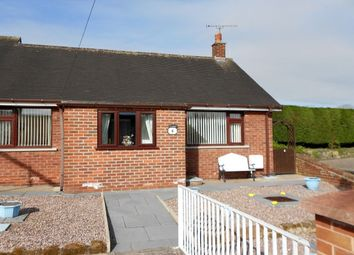 Thumbnail 2 bed bungalow for sale in Bridge Street, Holt, Wrexham