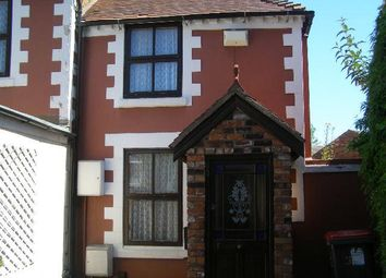 Thumbnail 3 bed terraced house for sale in High Street, Wellington