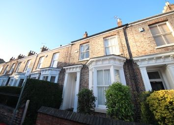 Thumbnail 5 bed terraced house to rent in St. Johns Street, York