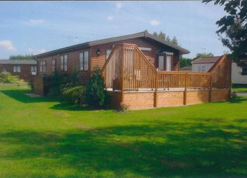 Thumbnail 3 bedroom lodge for sale in Haven Village, Promenade Way, Brightlingsea, Colchester