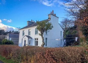 5 bed detached house for sale in Mount Pleasant, Minorca Hill, Laxey IM4