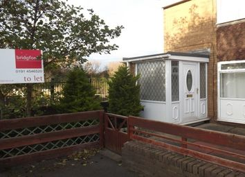 Thumbnail 2 bed property to rent in Trinity Walk, South Shields