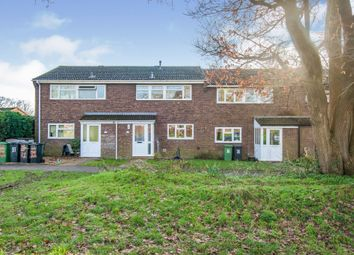 Fox Close, Bishopstoke, Eastleigh SO50. 3 bed terraced house for sale