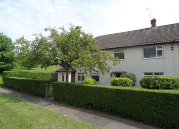 Thumbnail 5 bed end terrace house to rent in Topley Gardens, Chaddesden, Derby