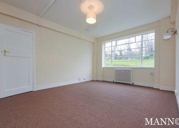 Thumbnail 2 bed flat to rent in Taymount Grange, Forest Hill