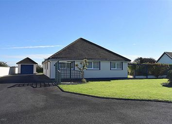 Thumbnail 3 bed detached bungalow for sale in Plumtree Drive, Camrose, Haverfordwest