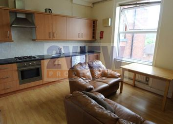 Thumbnail 5 bedroom flat to rent in Blenheim Square, Leeds, West Yorkshire LS2, Leeds,