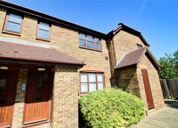 Thumbnail 1 bed terraced house to rent in Holborough Road, Snodland, Kent