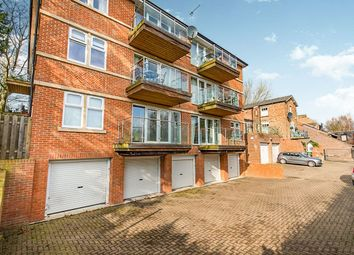 Thumbnail 2 bed flat for sale in Grange Road, Darlington