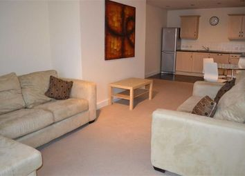 Thumbnail 2 bed flat for sale in 7 Tower Court, London Road, Newcastle, Staffs