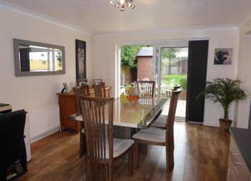 Thumbnail 5 bed detached house for sale in The Brow, Woodingdean, Brighton, East Sussex