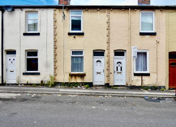 Thumbnail 2 bed terraced house for sale in Crookes Street, Barnsley