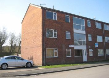 Thumbnail 1 bedroom flat for sale in King Street, Droylsden, Manchester