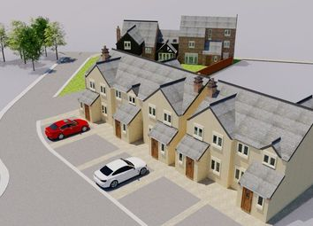 Thumbnail 3 bed cottage for sale in Kingswood Road, Albrighton, Wolverhampton