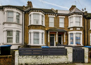 Thumbnail 3 bedroom flat for sale in Nightingale Road, London
