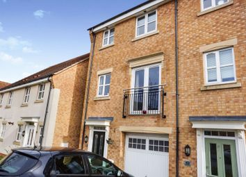 4 bed town house for sale in Deansleigh, Lincoln LN1
