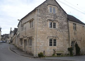 Thumbnail 3 bed flat to rent in St. Marys Street, Painswick, Stroud