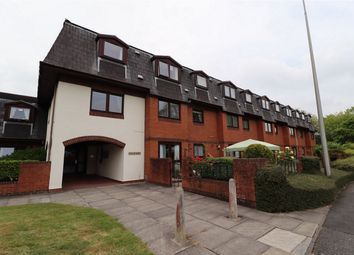 Thumbnail 1 bed flat for sale in Hanover Court, Ingol, Preston