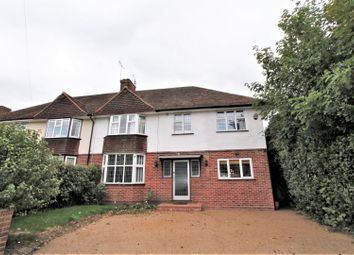Thumbnail 3 bed semi-detached house to rent in Cranborne Road, Hatfield