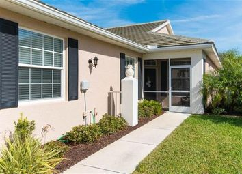 Thumbnail 2 bed villa for sale in 1545 Monarch Dr, Venice, Florida, 34293, United States Of America