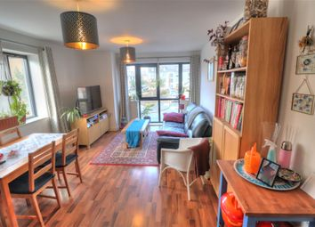 Thumbnail 2 bed flat for sale in Greenwood Terrace, Salford