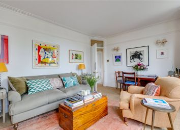 Thumbnail 3 bed flat for sale in Drive Mansions, Fulham Road, London