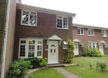Thumbnail 3 bed property to rent in Mill Chase Road, Bordon