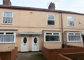 Thumbnail 2 bedroom terraced house to rent in Crofton Avenue, Egton Street, Hull